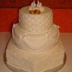 Hochzeitstorte 270