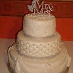 Hochzeitstorte 258