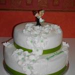 Hochzeitstorte 92