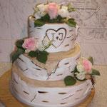 Hochzeitstorte 264