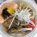 和豚の生姜焼き丼ぶり@750円/定食800円