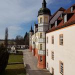 Erzählen lernen im Kloster Scheyern