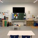 Klassenzimmer Haupthaus