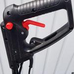 Gartenfräse,Motorhacke elektrisch Handgriff