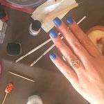 Atelier DIY Nail Art - Le Corto