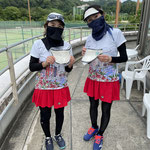 増田・波多野組