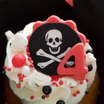 Pirate SweetTable, SweetTable Den Bosch
