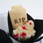 Halloween CupCake, Cupcakes Den Bosch