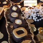 Great Gatsby SweetTable, Roaring Twenties SweetTable, SweetTable Den Bosch