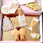 Happy Birthday Cookies, Cookies Den Bosch