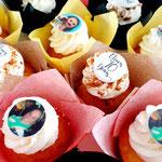 Stichd, Eva 10 jaar in dienst, CupCakes Bedrijven Den Bosch, CupCakes Den Bosch