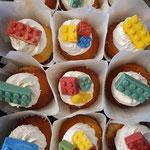Lego CupCake, CupCakes Den Bosch