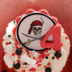 Pirate SweetTable, SweetTable Den Bosch