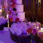 WeddingCake with Flowers, Jose en Hans, Weddingcake Den Bosch, Bruidstaart Den Bosch