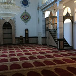 Moschee des Islams