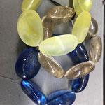 Maria Calderara, Bracelets, je Sfr. 98.--