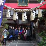 松嶋神社(大黒神)