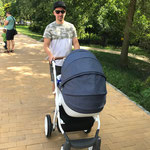 Kinderwagen my Junior Vita