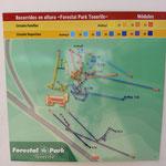 Forrestal Park, Esperanzawald, Teneriffa