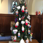Throckley Craft Club