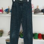 Jeans - Gr. 128 - EUR 20,- statt EUR