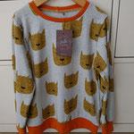 Pullover - Gr. 122 - EUR 29,-