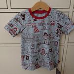 KA-Shirt - Gr. 104 - EUR 26,-