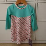 Kleid - Gr. 92 - EUR 30,-