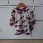 Kleid - Gr. 80 - EUR 30,-