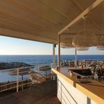The Royal Blue Resort Bar