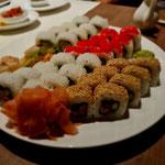 Mein Schiff 6 Hanami by Tim Raue / Sushi