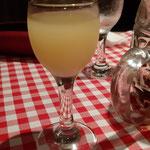 Homemade Wodka mit Lemon - das fetzt