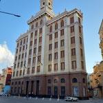 Angeblich das schönst4e Art-Deco-Gebäude in Lateinamerika _ das Bacardi-Building