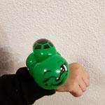 Schildkröte Ballon