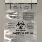 PCR検査(リアルタイム-RT-PCR法) バリアパウチ さいたま市浦和区