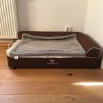 Bett für Ihre Fellnase