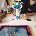 Lego Workshops in den Sommerferien
