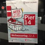 einweihung des stadt:hafens in der stadt:bibliothek salzburg •  22.3.2019