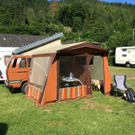 VW T3 Camping