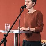 Daniela Dill, Spoken Word
