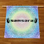 samsara flag
