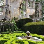 Wir lieben die englischen Gärten!