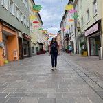Spaziergang in Villach