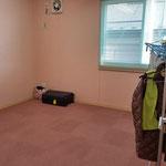 宿舎の部屋
