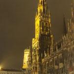 München bei Nacht 2018