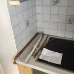 Div. Renovierungsarbeiten Postamtswohnungen