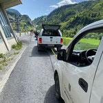 Die Tücken der E-Mobilität: Akku leer nach Servicetermin mit Nissan-E, Rückholung nach Lech