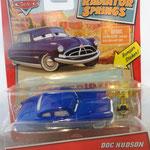 Doc Hudson - Welcome to Radiator Springs ( Made in Vietnam) V3