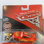 Lightning McQueen Cars 3 with Piston Cup