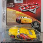 Scavenger Hunt rubber tires - Ruts-Eze Cruz Ramirez